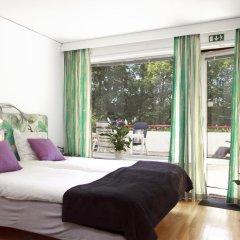 Отель Villa Balder Bed & Breakfast комната для гостей фото 2