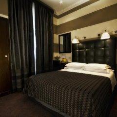 Отель Panama Garden 4* Стандартный номер с двуспальной кроватью фото 4