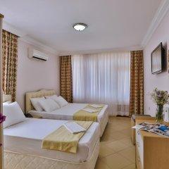 Anadolu Suite Apart Апартаменты с различными типами кроватей фото 9