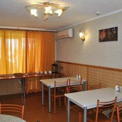 Гостиница Спутник питание