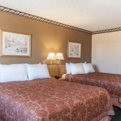 Отель Super 8 by Wyndham Lindsay Olive Tree 2* Стандартный номер с различными типами кроватей