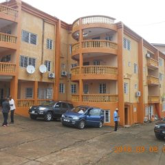 Отель Mariam Сьерра-Леоне, Фритаун - отзывы, цены и фото номеров - забронировать отель Mariam онлайн парковка