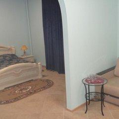 Мини-отель ТарЛеон 2* Номер Комфорт разные типы кроватей фото 9