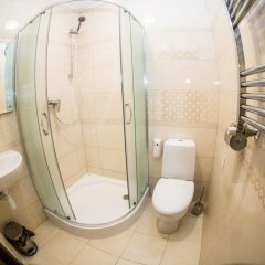 Hostel OK Львов ванная фото 2
