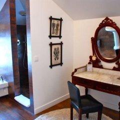 Отель Palacete Chafariz D'El Rei 5* Люкс повышенной комфортности с различными типами кроватей фото 2