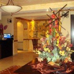 Hotel Monteolivos 3* Люкс с различными типами кроватей фото 15