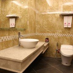 Valentine Hotel 3* Улучшенный номер с различными типами кроватей фото 20