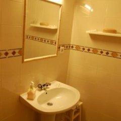 Отель Pensao Estacao Central 2* Стандартный номер фото 15
