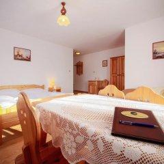 Отель Villa Słonecznego Wzgórza Закопане комната для гостей фото 3
