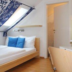 Отель Ante Portas Зальцбург комната для гостей фото 2