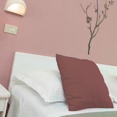 Hotel Vittoria Гаттео-а-Маре удобства в номере