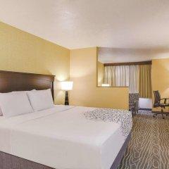 Отель La Quinta Inn & Suites Logan 3* Стандартный номер с различными типами кроватей
