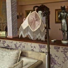 Гостиница Buen Retiro 4* Люкс с различными типами кроватей фото 24