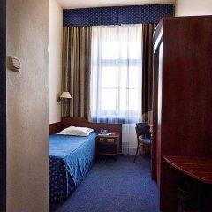 Hotel Tumski 3* Стандартный номер с 2 отдельными кроватями фото 4