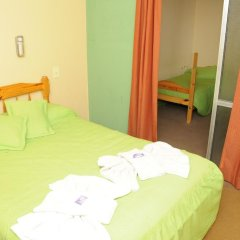Hotel Turis Сан-Рафаэль комната для гостей фото 4