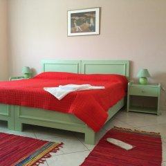 Отель Guest House Mary Стандартный номер с двуспальной кроватью