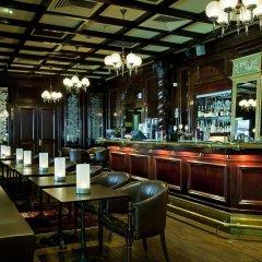 Отель Scandic Kramer Мальме гостиничный бар