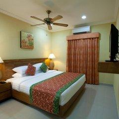 Отель Baan Souy Resort 3* Апартаменты с 2 отдельными кроватями фото 2