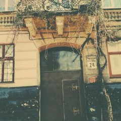 Апартаменты Vintage Apartment in Downtown бассейн