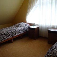 Хостел Красная Поляна Кровать в общем номере с двухъярусными кроватями фото 12
