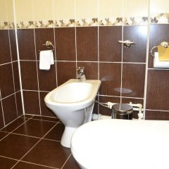 Гостиница Ильмар-Сити ванная фото 2