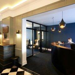 Отель Ritz Aarhus City Дания, Орхус - отзывы, цены и фото номеров - забронировать отель Ritz Aarhus City онлайн спа