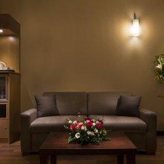 Отель Rafael Италия, Милан - отзывы, цены и фото номеров - забронировать отель Rafael онлайн интерьер отеля фото 3