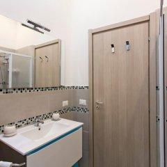 Отель Perla del Borgo Италия, Палермо - отзывы, цены и фото номеров - забронировать отель Perla del Borgo онлайн ванная фото 2