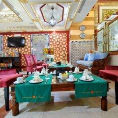 Отель Sofaraa Al Huda Hotel Саудовская Аравия, Медина - отзывы, цены и фото номеров - забронировать отель Sofaraa Al Huda Hotel онлайн питание фото 2