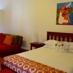 Отель Terramaya Копан-Руинас комната для гостей фото 3