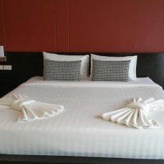 Отель Phuket Airport Place 3* Номер Делюкс с различными типами кроватей фото 8