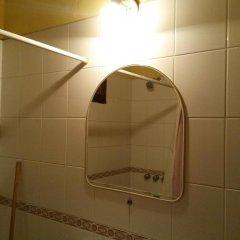 Отель Cabañas El Eden Сан-Рафаэль ванная
