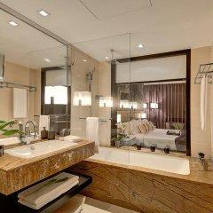 Steigenberger Hotel Business Bay, Dubai 5* Улучшенный номер с различными типами кроватей фото 6