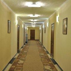 Hotel Lyuks интерьер отеля фото 3