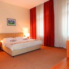 Hotel N 3* Улучшенные апартаменты с различными типами кроватей фото 13