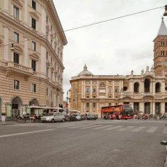 Отель Domus Maggiore Италия, Рим - отзывы, цены и фото номеров - забронировать отель Domus Maggiore онлайн