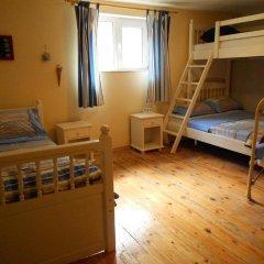 Hostel Del Mar комната для гостей фото 2
