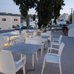 Hotel Kalisperis питание фото 3