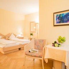 Hotel Adria 4* Стандартный номер фото 5