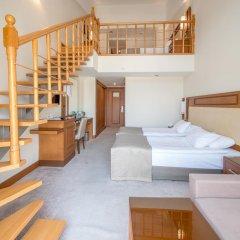 Отель Amara Prestige - All Inclusive комната для гостей