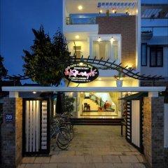 Отель Flame Flowers Homestay 2* Стандартный номер с различными типами кроватей фото 2
