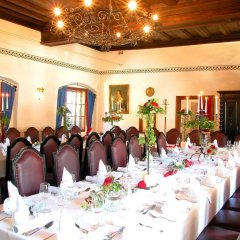 Hotel Schloss Thannegg фото 3