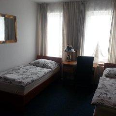 Отель Villa Osowianka 3* Стандартный номер с 2 отдельными кроватями