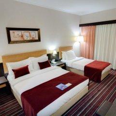 Aqua Fantasy Aquapark Hotel & Spa 5* Стандартный номер с различными типами кроватей фото 10