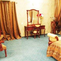 Гостиница Александр 3* Люкс с разными типами кроватей фото 12