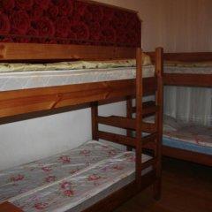 Moscow for You Hostel Кровать в общем номере двухъярусные кровати фото 5