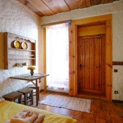 Отель Guest House and camping Jurmala Стандартный номер с разными типами кроватей фото 11