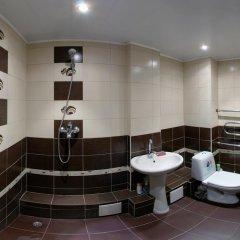NOMADS hostel & apartments Апартаменты с различными типами кроватей фото 5