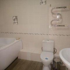 Гостиница Олимп Стандартный семейный номер с двуспальной кроватью фото 3
