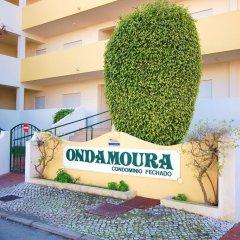 Отель Onda Moura Португалия, Виламура - отзывы, цены и фото номеров - забронировать отель Onda Moura онлайн интерьер отеля